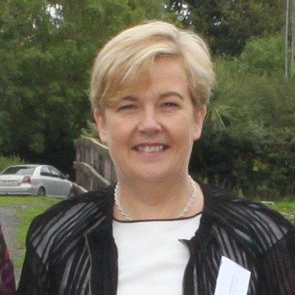 Helen Doherty
